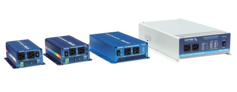 COTEK逆变器S150/S300/S600/S1500