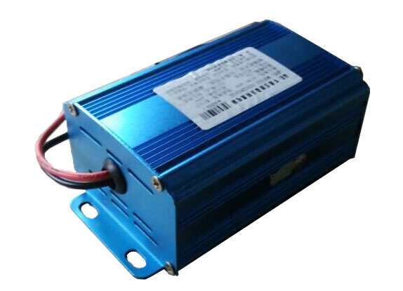 DC-DC电压转换器
